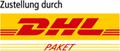 Lieferung durch DHL