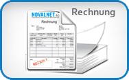 Rechnung als Zahlungsmethode