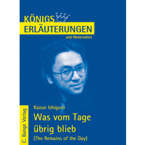 Was vom Tage übrig blieb (The Remains of the Day)