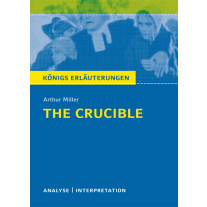 The Crucible - Hexenjagd