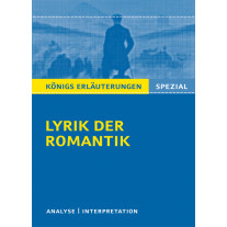 Lyrik der Romantik