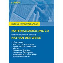 Nathan der Weise - Materialsammlung