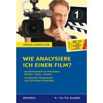 Wie analysiere ich einen Film?