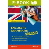 Englische Grammatik gecheckt! 5. Klasse