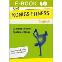 Grammatik und Zeichensetzung. Deutsch Klasse 5/6
