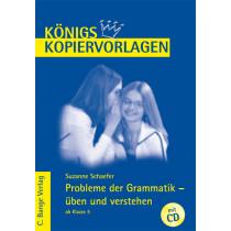 Probleme der Grammatik – üben und verstehen