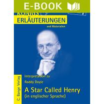 A Star Called Henry (in englischer Sprache)