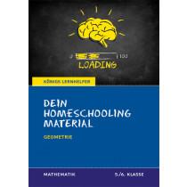 Dein Homeschooling Material - Geometrie