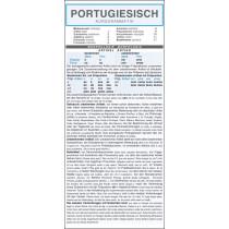 Portugiesisch - Kurzgrammatik