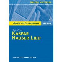 Kaspar Hauser Lied