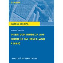 Herr von Ribbeck auf Ribbeck im Havelland (1889)