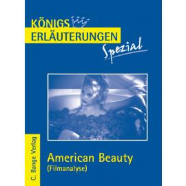 Filmanalyse zu American Beauty