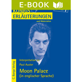 Moon Palace (in englischer Sprache)