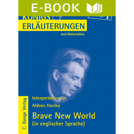 Brave New World - (in englischer Sprache)
