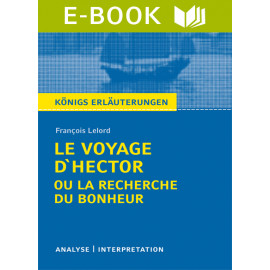 Le Voyage d'Hector ou la recherche du bonheur