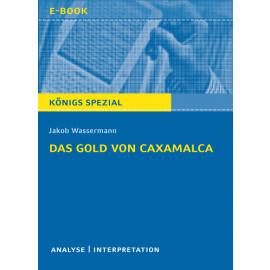 Das Gold von Caxamalca