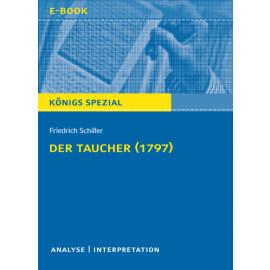 Der Taucher (1797)