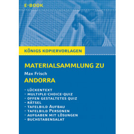 Andorra - Materialsammlung