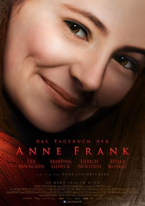 kinoplakat anne frank