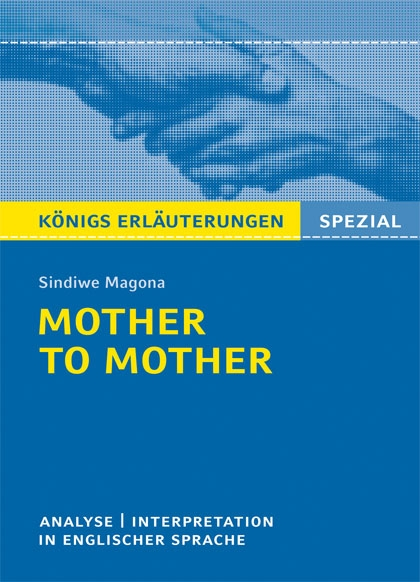 Königs Erläuterung: Mother to Mother - Titelcover