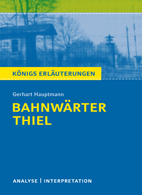 KE: Bahnwärter Thiel