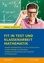 Mathe Fit in Test 9. 10. Klasse