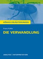 KE: Kafka Verwandlung