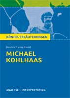 Kleist, Michael Kohlhaas