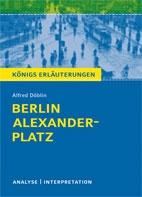 KE Berlin Alexanderplatz  - Lektürehilfe