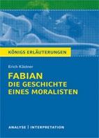 KE Fabian Kästner Lektürehilfe