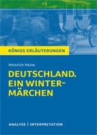KE Deutschland. Ein Wintermärchen