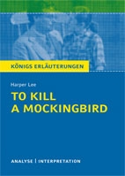 KE: To kill a mockingbird