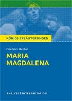 KE Maria Magdalena