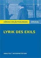 KES: Lyrik des Exils