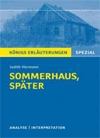 KE:Sommerhaus, später