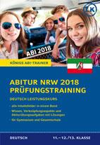 LK 2018 Titelcover Abi-Trainer