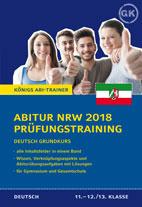 GK 2008 Titelcover Abi-Trainer