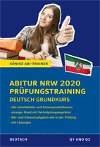 GK Titelcover Abi-Trainer NRW 2020