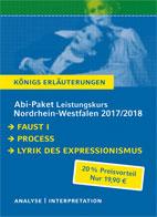 Abi-Paket Leistungskurs Nordrhein Westfalen 2017 2018
