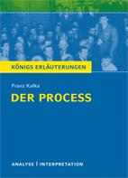 KE: Kafka Proceß