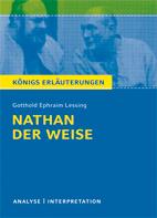 KE: Nathan der Weise