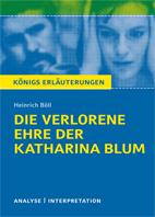 KE: Die verlorene Ehre der Katharina Blum