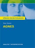 Königs Erläuterungen: Agnes
